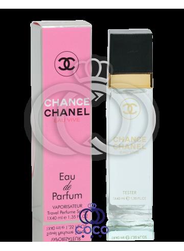 Chanel Chance Eau Vive (тестер) фото