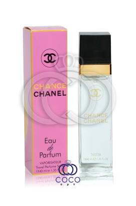 Chanel Chance (тестер)