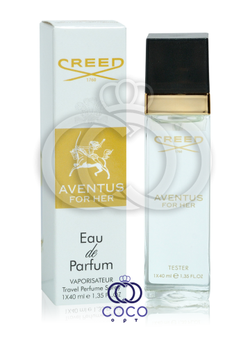 Creed Aventus For Her (тестер) фото