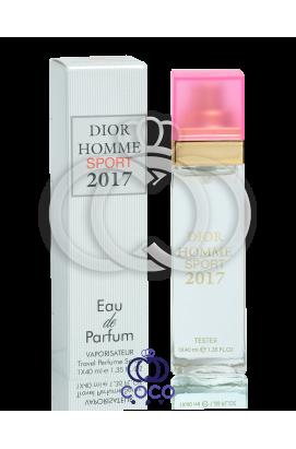 Christian Dior Homme Sport 2017 (тестер)