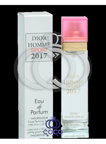 Christian Dior Homme Sport 2017 (тестер) фото