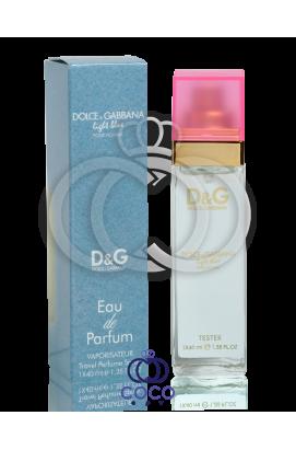 Dolce& Gabanna Light Blue Pour Homme (тестер)