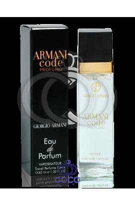 Giorgio Armani Code Profumo (тестер)