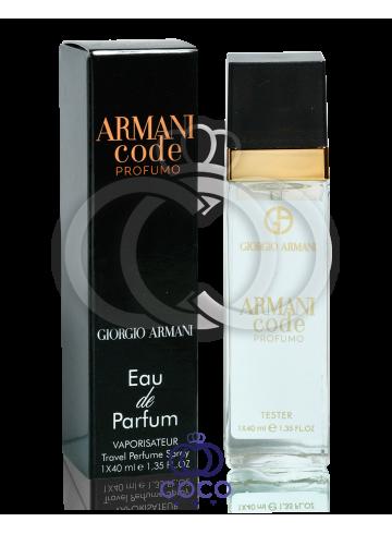 Giorgio Armani Code Profumo (тестер) фото