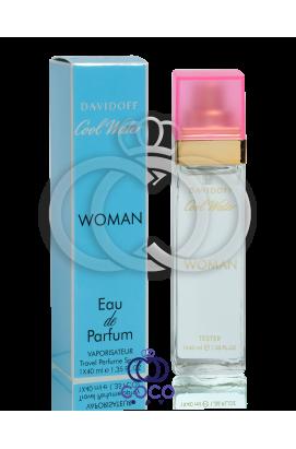 Davidoff Cool Water Woman (тестер)