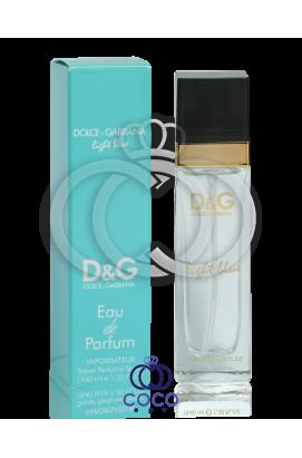 Dolce & Gabanna Light Blue Pour Femme (тестер)