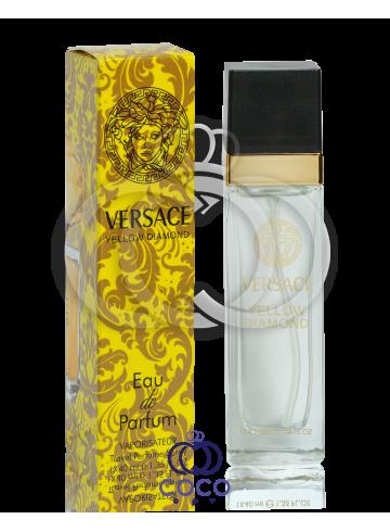 Versace Yellow Diamond (тестер) фото