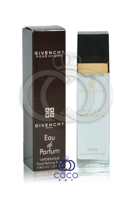 Givenchy Pour Homme (тестер)