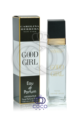 Carolina Herrera Good Girl (тестер)