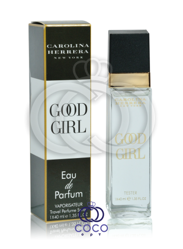 Carolina Herrera Good Girl (тестер) фото