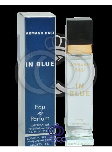 Armand Basi In Blue (тестер) фото