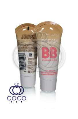 Тональный крем Maybelline Dream Fresh BB Cream 8 in 1