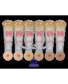 Тональный крем Maybelline Dream Fresh BB Cream 8 in 1 фото