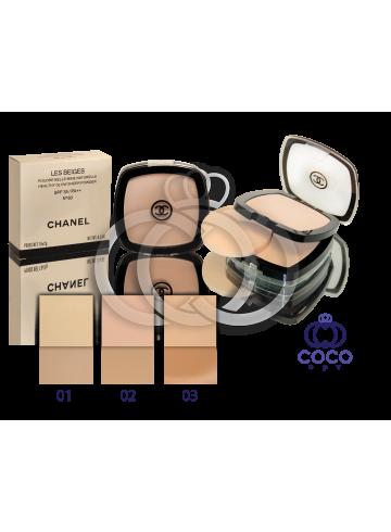 Компактная пудра Chanel Les Beiges Healthy Glow Sheer Powder фото