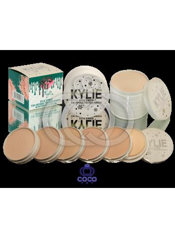 Пудра Kylie 5 в 1  фото