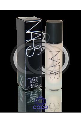 Тональный крем NARS Velvet Matte Skin Tint SPF30