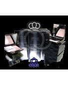 Компактная пудра Guerlain Parure со сменным блоком фото