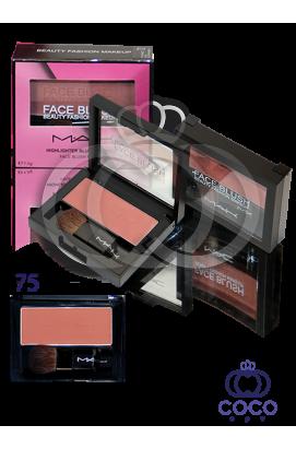 Румяна Mac Highlighter Blusher Shade номер 75