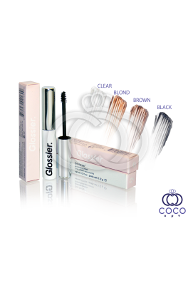 Тушь для бровей Glossier Boy Brow Blond