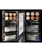 Набор для коррекции бровей Eyebrow Palette фото