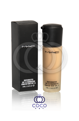 Тональная основа Mac Matchmaster Foundation spf 15