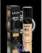 Тональный крем Nyx HD Studio Photogenic Foundation фото