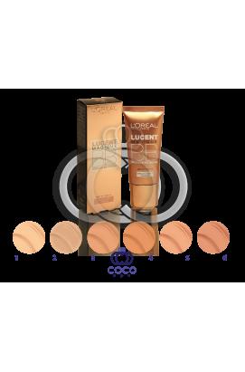 Тональный крем L'Oreal Lucent Magique BB Cream