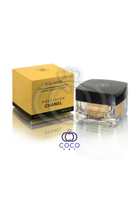Крем для лица Chanel Sublimage Essential Regenerating Cream