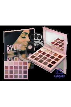 Палетка теней для век Kylie 3 D Eye Shadows Palette 20 color