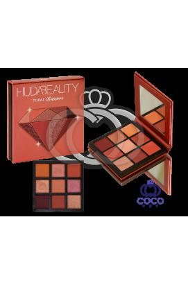 Тени для век Huda Beauty Obsessions
