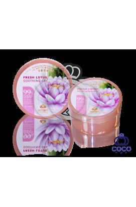 Гель для лица и тела Fresh Lotus Soothing Gel (Свежесть лотоса)