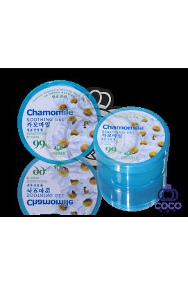 Гель для лица и тела Chamomile (Ромашка)