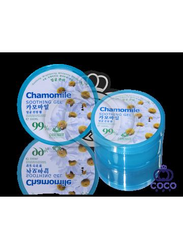 Гель для лица и тела Chamomile (Ромашка) фото
