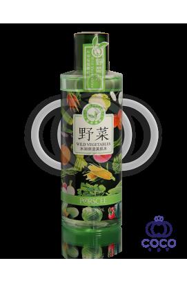 Натуральный увлажняющий тонер с экстрактом диких овощей Wild Vegetables