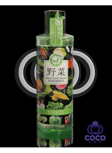 Натуральный увлажняющий тонер с экстрактом диких овощей Wild Vegetables фото