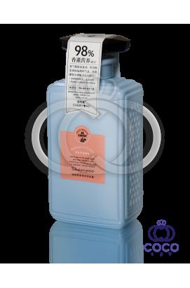 Шампунь питательный безсульфатный с алоэ и водорослями Boutique Of Enjoy Perfume