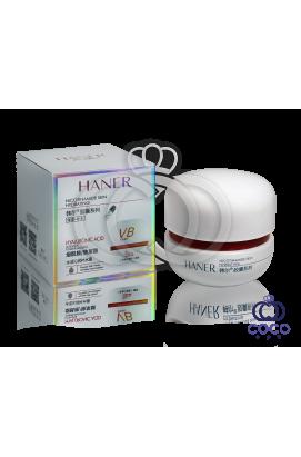 Крем для лица с никотинамидом и гиалуроновой кислотой  Haner Nicotinamide Skin Hydrating (Step 4)