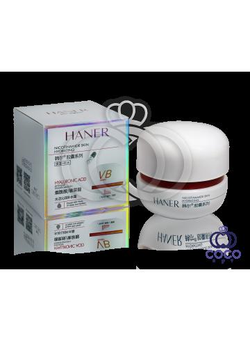 Крем для лица с никотинамидом и гиалуроновой кислотой  Haner Nicotinamide Skin Hydrating (Step 4) фото