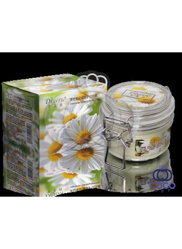 Увлажняющий и успокаивающий крем с экстрактом ромашки Chamomile Hydrating Soothing Cream фото