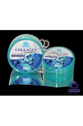 Гель для лица и тела Collagen (Коллаген)