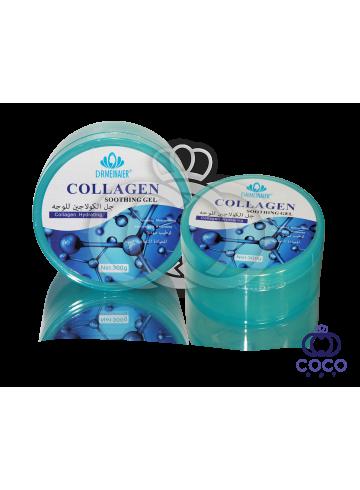Гель для лица и тела Collagen (Коллаген) фото