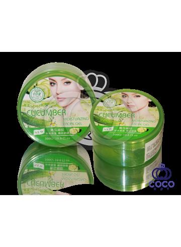 Гель для лица и тела Cucumber (Огурец) фото
