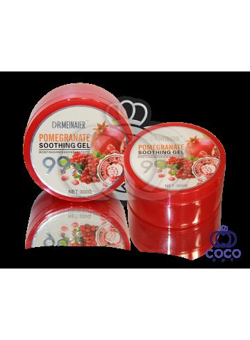Гель для лица и тела Pomegranate (Гранат) фото