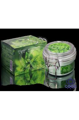 Антиоксидантный крем-детокс с экстрактом зелёного чая Green Tea Detoxification Cream примятая упаковка