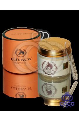 Восстанавливающий крем-лифтинг для лица с лошадиным маслом Guerisson 9-Complex