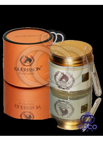 Восстанавливающий крем-лифтинг для лица с лошадиным маслом Guerisson 9-Complex фото