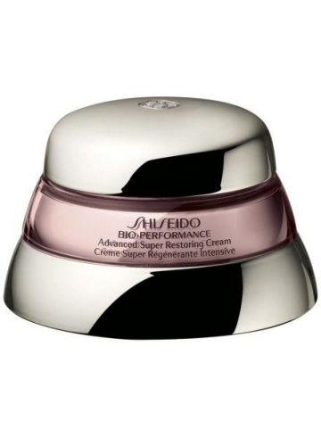 Восстанавливающий крем для лица Shiseido Bio-Perfomance Super Restoring Cream фото