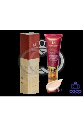 Крем тональный Missa Perfect Cover BB Cream SPF42/PA+++ номер 21