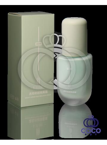 Матовая база+ праймер Bright Repair Face Isolation Cream Green фото