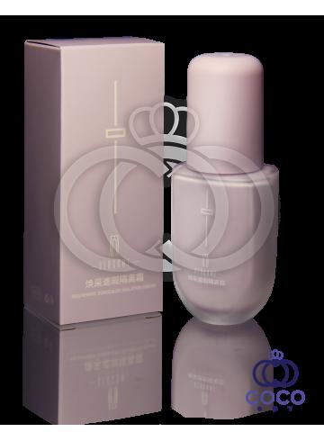 Матирующая омолаживающая база+ праймер Rojuvenate Concealer Isolation Cream Lavanda фото